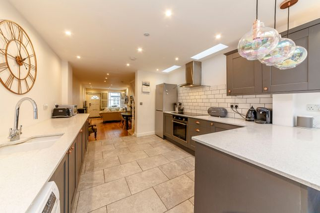 Kitchen of Chestnut Road, Twickenham TW2