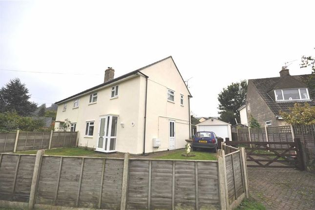 Thumbnail Semi-detached house to rent in Coldwell Lane, Kings Stanley, Stonehouse