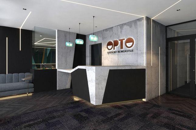 (Main) of Opto Newcastle, 85 City Road NE1
