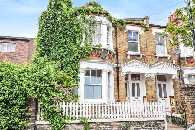 Thumbnail Flat for sale in Beaumont Road, Chiswick, London