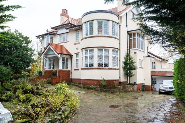 Thumbnail Detached house for sale in Argyle Road, Southport