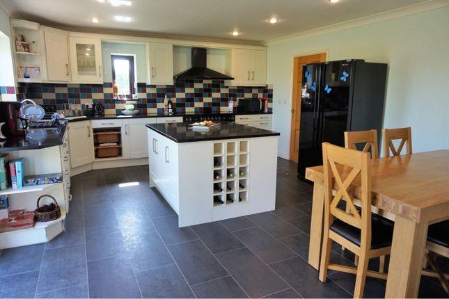 Kitchen / Diner of Farthings Paddock, Alford BA7