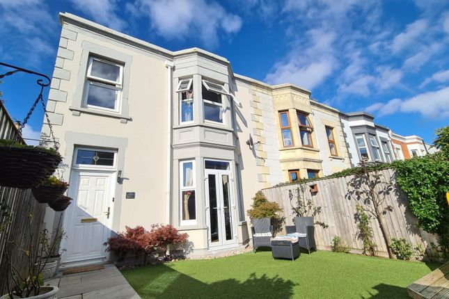 Thumbnail Property for sale in Sunny Lawn, High Street, Burnham-On-Sea