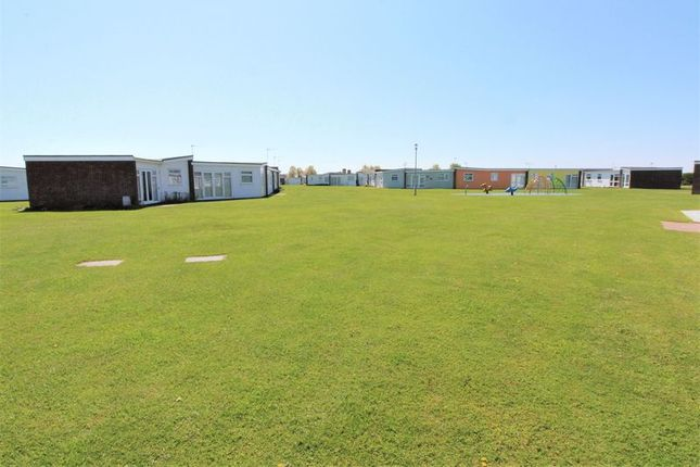 Grounds of Edward Road, Winterton-On-Sea, Great Yarmouth NR29