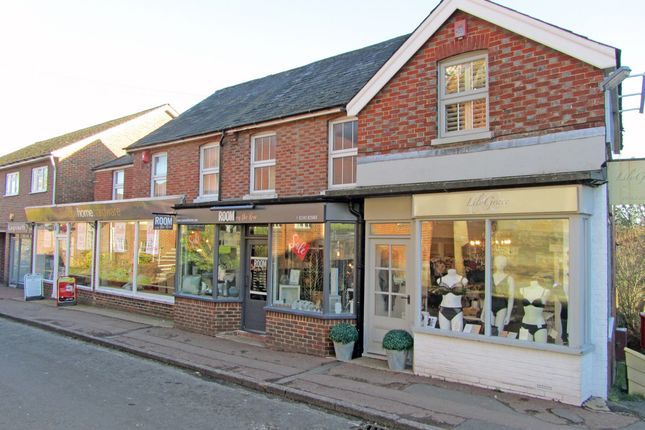 Thumbnail Retail premises for sale in Hillside, The Square, Lewes Road, Forest Row
