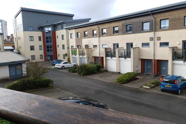 20201008_153955 of St. Christophers Court, Maritime Quarter, Swansea SA1