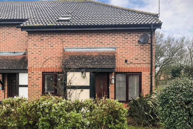 Thumbnail Property to rent in Cullerne Close, Abingdon
