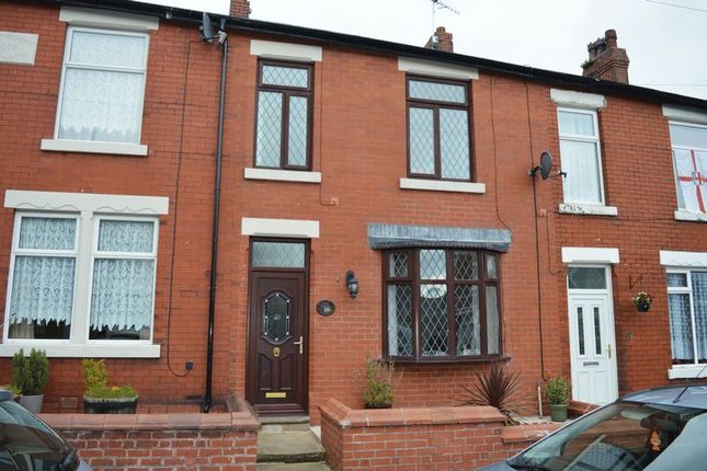 Thumbnail Terraced house to rent in Taylor Street, Hollingworth, Hyde
