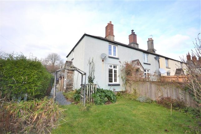 Thumbnail Terraced house for sale in Morwellham, Tavistock, Devon
