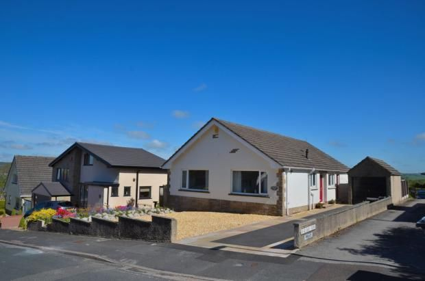 Thumbnail Bungalow for sale in Bay View, Over Kellet, Carnforth