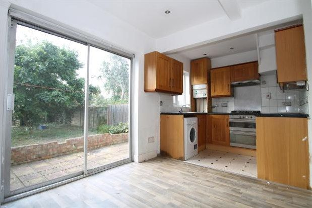 Thumbnail Semi-detached house to rent in Senlac Road, London