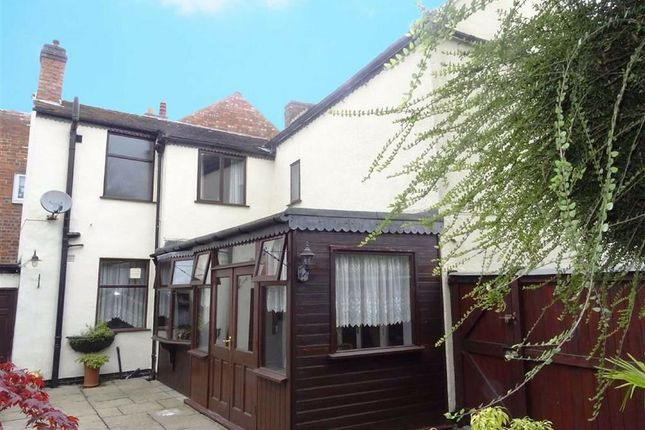 Thumbnail Detached house for sale in Crossways, Burbage, Hinckley