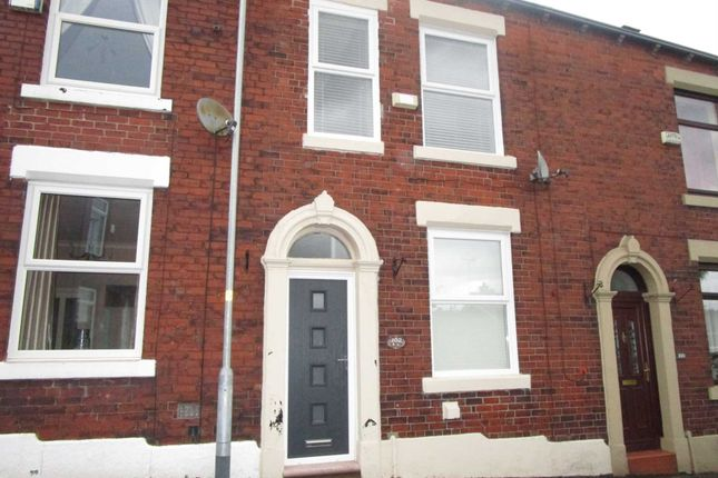 Thumbnail Terraced house to rent in Alfred Street, Shaw, Oldham