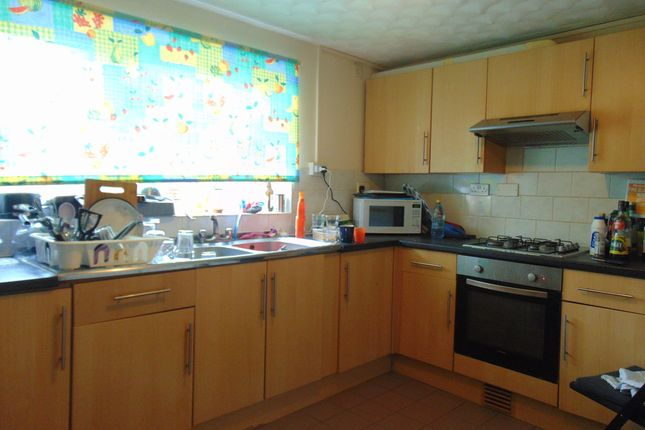 Thumbnail Terraced house to rent in Blackberry Terrace, Southampton