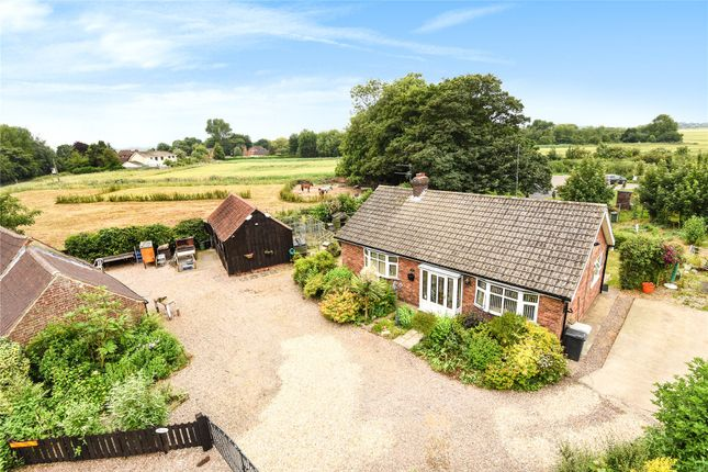 Thumbnail Bungalow for sale in Fleetway, North Cotes