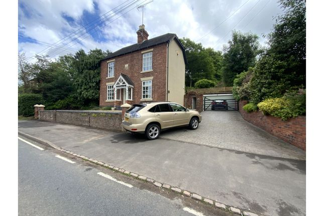Thumbnail Detached house for sale in Wilden Lane, Stourport-On-Severn