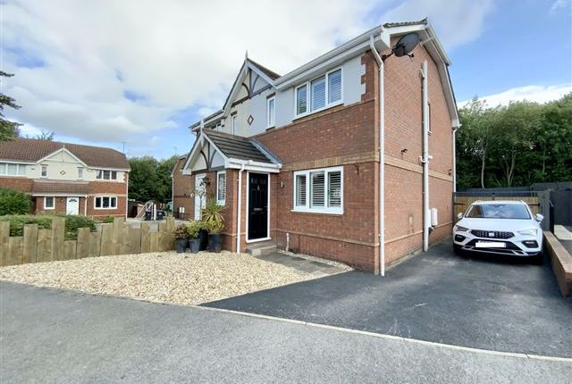 3 bed semi-detached house for sale in John Hibbard Avenue, Woodhouse Mill, Sheffield S13