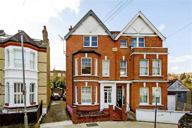 Thumbnail End terrace house for sale in Boundaries Road, London