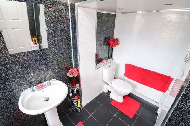 Bathroom of West Avenue, Rowlands Gill NE39