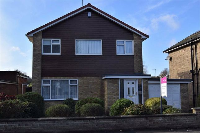 Thumbnail Detached house for sale in Cloverley Road, Bridlington, East Yorkshire