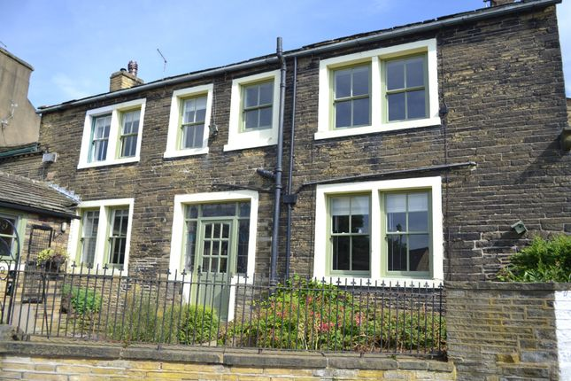 Thumbnail Terraced house for sale in Market Street, Thornton, Bradford