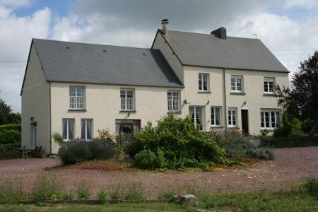5 bed property for sale in St-Jean-Du-Corail, Manche, France