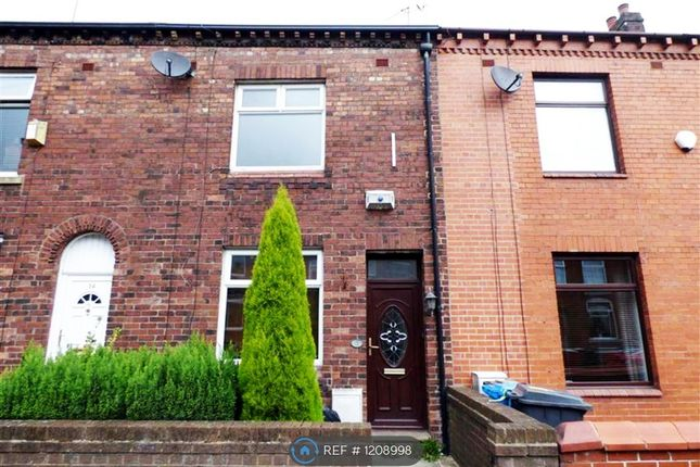 Thumbnail Terraced house to rent in George Street, Chadderton