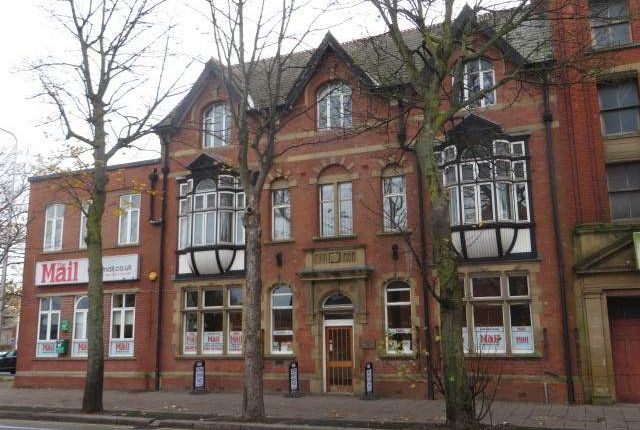 Thumbnail Office for sale in Abbey Road, Newspaper House, Barrow In Furness