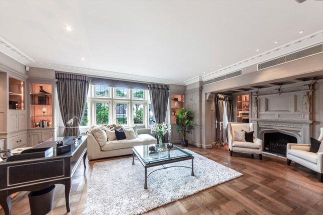 Thumbnail Detached house to rent in Courtenay Avenue, Highgate