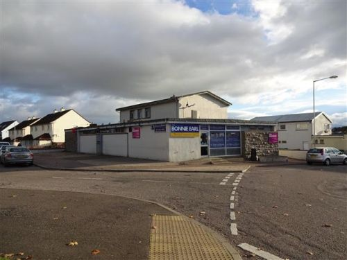 Thumbnail Pub/bar for sale in Elgin, Moray