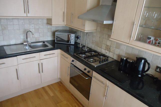 Thumbnail Flat to rent in Norton Road, Norton, Stockton On Tees