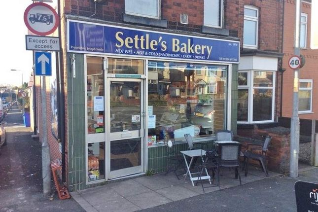 Thumbnail Retail premises to let in 18 St. Clare Terrace, Bolton