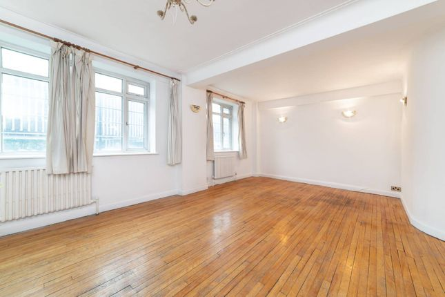 Thumbnail Flat for sale in Adelaide Road, Swiss Cottage, London