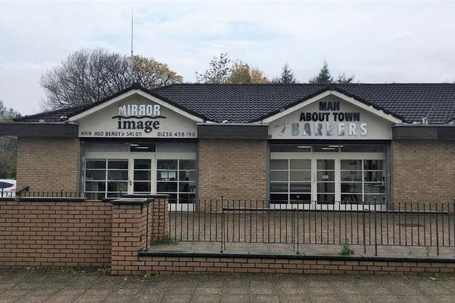 Thumbnail Retail premises to let in 8 Ben Lawers Drive, Cumbernauld