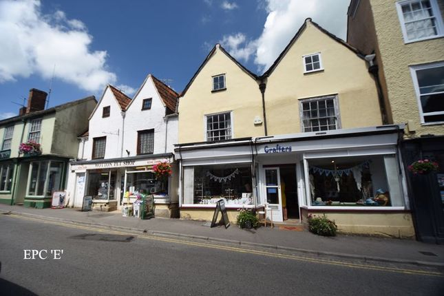 Thumbnail Terraced house for sale in High Street, Wotton-Under-Edge