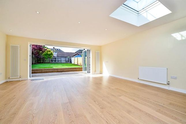 4 bed bungalow for sale in Eastdean Avenue, Epsom