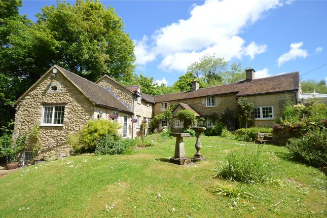 Thumbnail Detached house for sale in Claypits Lane, Lypiatt, Stroud, Gloucestershire