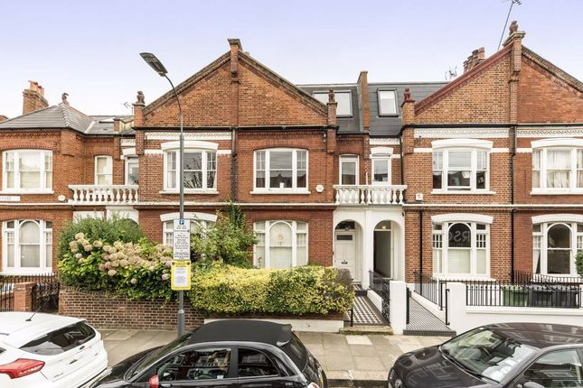 Thumbnail Property for sale in Acfold Road, London