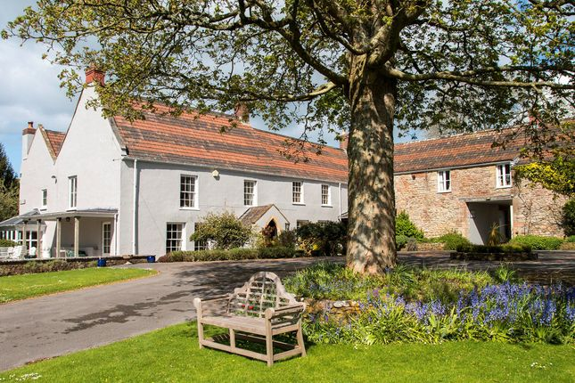 Thumbnail Detached house for sale in Rowberrow, Winscombe, Somerset