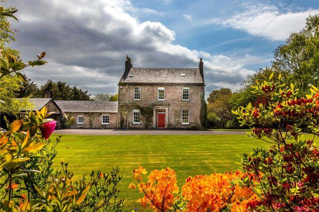 Thumbnail Property for sale in Glebe House, 18 Kirkbrae, Kirkoswald, Maybole