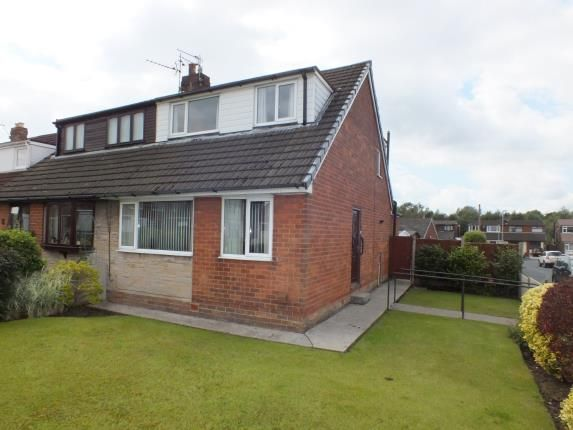 3 bed semi-detached house for sale in Willow Tree Crescent, Leyland