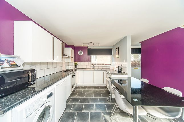 4 bed terraced house for sale in Cadeleigh Close, Bransholme, Hull