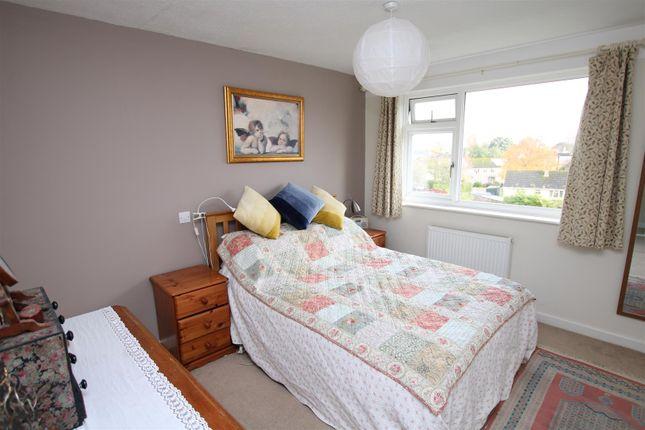 Bedroom 1 of Fairfield Road, Alphington, Exeter EX2