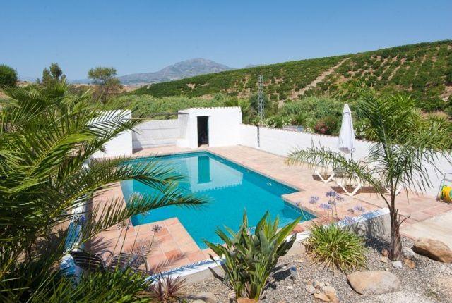 Pool And Gardens of Spain, Málaga, Casarabonela