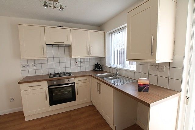 2 bed property to rent in Southwood Gardens, Cottingham HU16