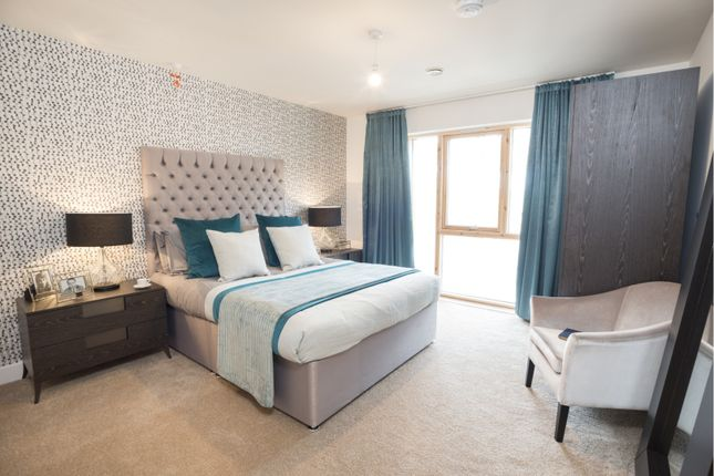 Bedroom of Steamer Quay Road, Totnes TQ9