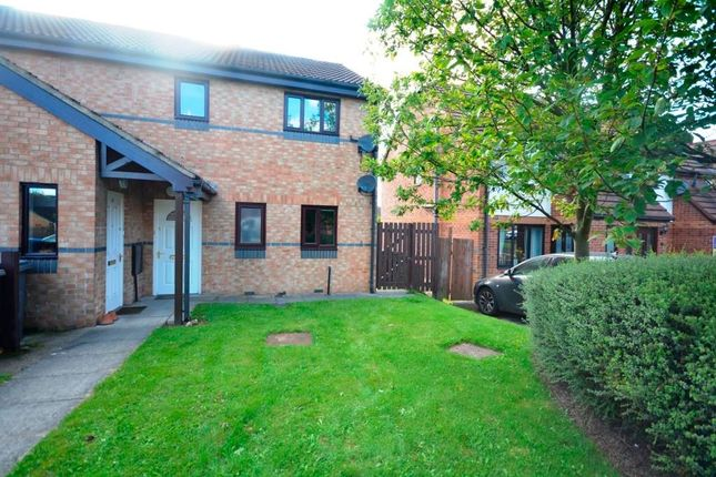 Photograph 8 of Waterson Crescent, Witton Gilbert, Durham DH7