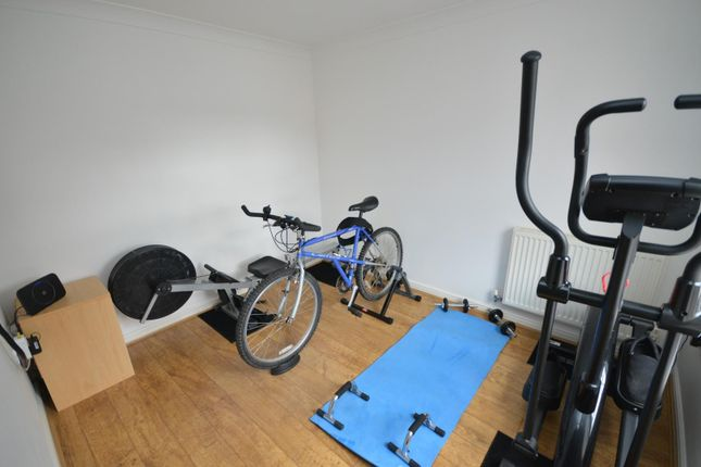 Study/Gym of Francis Way, Bridgeyate, Bristol BS30