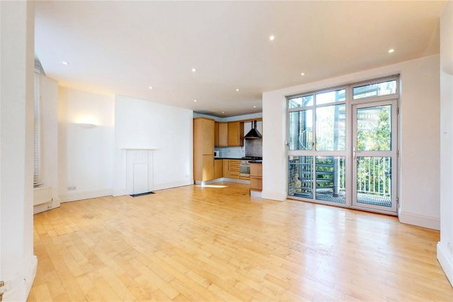 Thumbnail Terraced house to rent in Northington Street, London