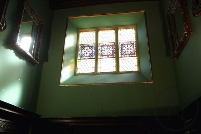 Feature Window of The Manor House, Fir Tree Grange, Howden Le Wear, Crook DL15